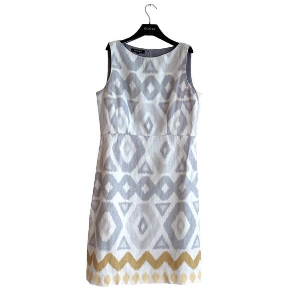 Lafayette 148 New York Dresses & Skirts - Lafayette 148 100% Linen Dress - 8